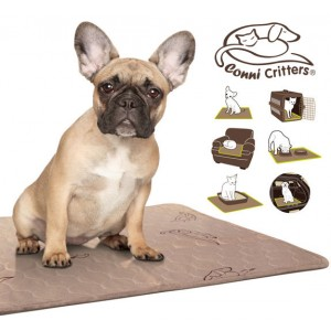 Conni Critters Pet Pad – 3 Pack **