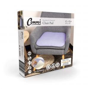 Conni Chair Pad Small - Mauve