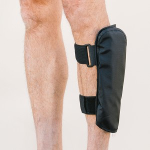 LEGG-INS® – Urine bag holder