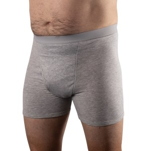 Conni Mens Kalven – Grey
