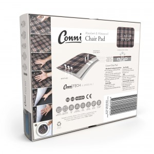 Conni Chair Pad Large