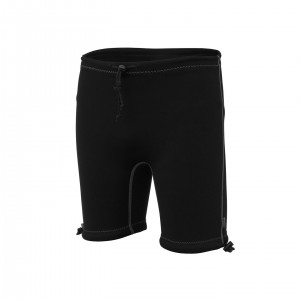 Adult Containment Swim Short – BLACK **