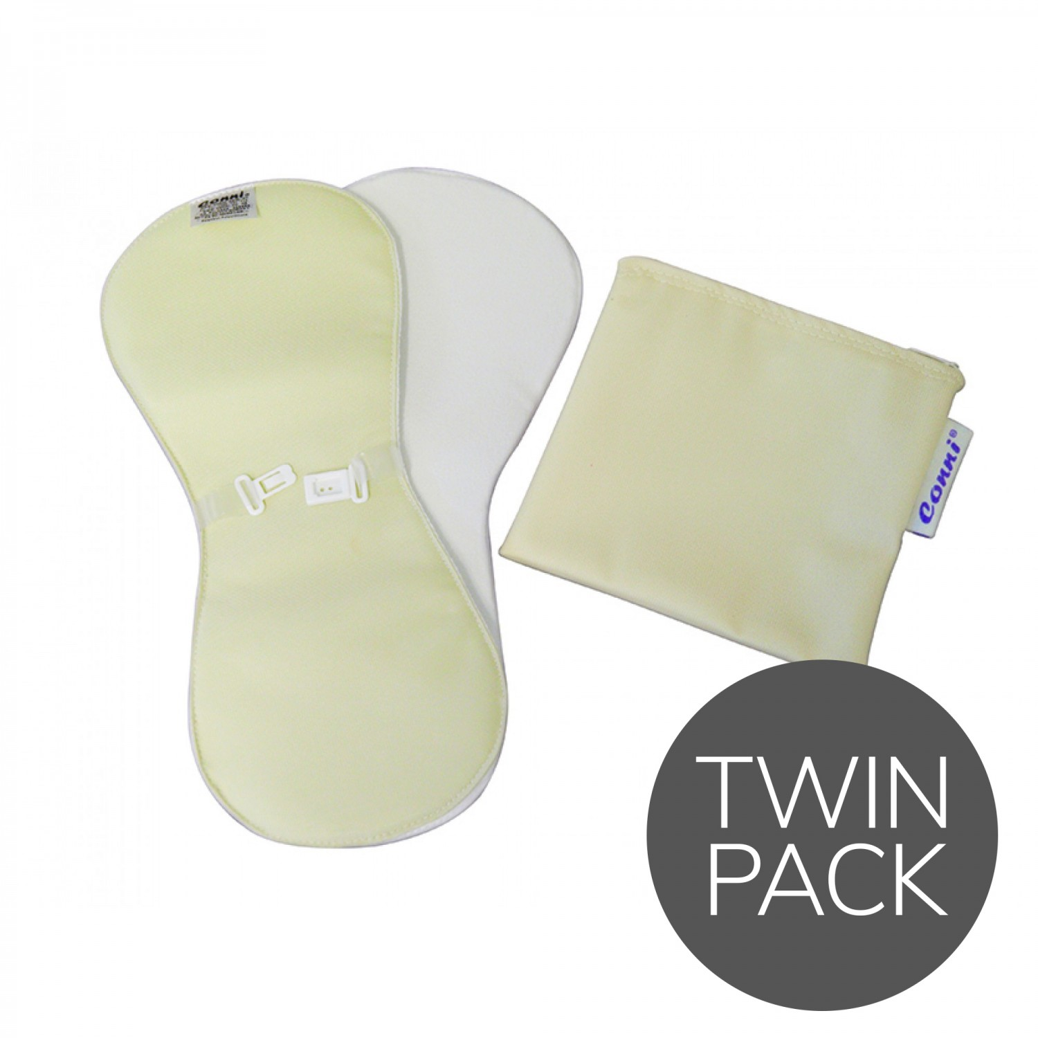Women's Incontinence Pads